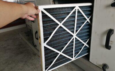 Få styr på ventilationen med det rette filter