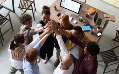 Sådan kan du opnå mere succes med din virksomhed